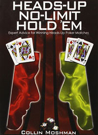 Heads-up No-Limit Holdem