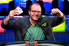 Популярные покерные стримы