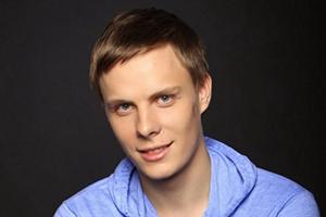 Михаил inner Шаламов
