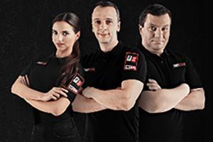 Команда PokerDOM стримы