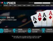 Red Argentina de Poker