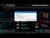 Red Argentina de Poker download