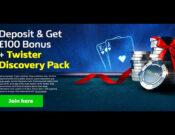 William Hill Poker bonus